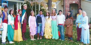 Halloween 2007 Cast Now by Throwback Thursday Halloween Elly And Caroline U0027s Magical Moments