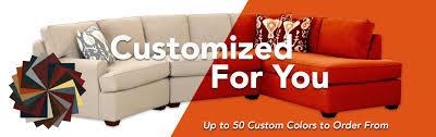 Sofa Mart Lakewood Colorado by High Quality American Made Furniture Kaplan U0027s In Elyria U0026 North