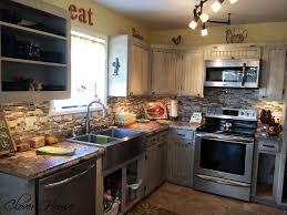 Kitchen Eat Sign A Thrifty Find Crafts Home Decor Design