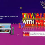 Xaiomi's Diwali with Mi Sale: Best Deals on Smartphones and Other Products