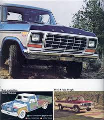 Ford Truck Brochure My 1979 F150 4x4 The Ranger Station Forums This Blue White F100 Has Aged Gracefully Fordtruckscom 81979 Truck Green 1973 Ford 1978 Ford Truck Brochure Pickup For Sale Classiccarscom Cc1077730 F150 98mm 1999 Hot Wheels Newsletter Junkyard Find Truth About Cars Bangshiftcom Hold Lohnes Back Coyoteswapped S252 Denver 2016 Bronco Xlt On Ebay Is Very Mostly Original