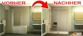 ᐅ badewannenumbau zur dusche wie hoch sind die kosten