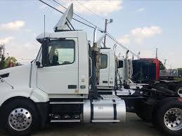 100 Day Cab Trucks For Sale USED 2009 VOLVO VNL42T300 SINGLE AXLE DAYCAB FOR SALE IN NC 1070
