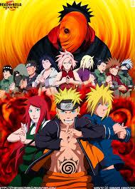 Naruto-ナルト
