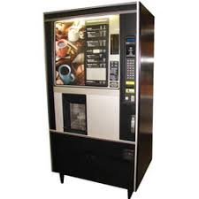 Cappuccino Vending Machine At Rs 18000 Piece
