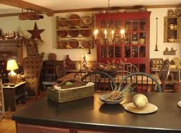 144 best primitive kitchens images on pinterest country