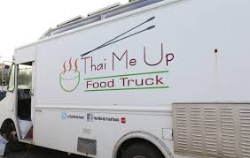 Food Truck Guide: Thai Me Up – The Buffalo News Austins Favorite Thai Food Truck Sparks Innovative New Barbecue Home Edd Foodtruck Village European Development Days Food Truck Design On Behance Lamai Owner Lives Life Trying To Bring Happiness Others Super Ecu Playlist Nashville Friday Deg My Love Of Siam Was Live Coat Menu White Guy Pad Los Angeles Trucks Roaming Hunger
