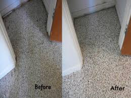 Modest Polishing Terrazzo Floors In Commercial And Residential Floor Service Fort