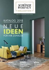 schöner wohnen kollektion 2018 by nldm issuu