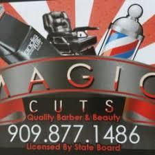 magic cuts plus nails hair salons 368 s riverside ave rialto