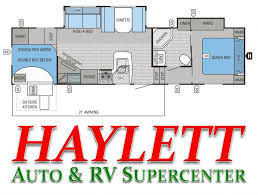 5th Wheel Campers With Bunk Beds by 2016 Jayco Eagle Ht 29 5bhds Fifth Wheel Coldwater Mi Haylett