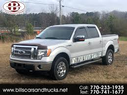 100 Select Cars And Trucks Used For Sale Griffin GA 30224 Bills And