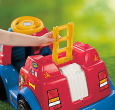 Fisher Price Power Wheels® PAW Patrol Fire Truck DGL23 | You Are My ... Watch Four Power Wheels F150s Try To Hold A Real Ford Pickup Paw Patrol Fire Truck Lights Sounds Pivoting Ladder 6v 66 Firewalker Skeeter Brush Trucks Ultimate Target Bicester Passenger Ride In Dennis V8 Engine Experience Days 10 Best Remote Control 2018 Updated Sept Kidtrax Dodge Ram 3500 Childrens 12v With Detachable Emergency Vtech Go Smart Paw Firetruck For Sale Brazoria County Race Policeman Sidewalk Cop Vs Fireman Youtube