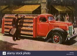 100 1947 International Truck KB6 Stock Photo 184285734 Alamy