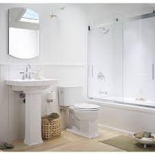 Kohler Archer Pedestal Sink by Bathroom Luxury Kohler Archer Collections U2014 Fujisushi Org