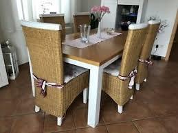 stühle esszimmer landhaus möbel gebraucht kaufen ebay