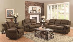 Bobs Furniture Leather Sofa And Loveseat by Recliners Chairs U0026 Sofa Coaster Sir Rawlingson Reclining Sofa