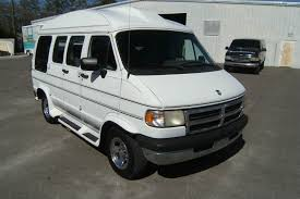 1997 Dodge Ram Van For Sale In Largo FL