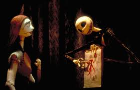 Jack Skellington And Sally Pumpkin Template by The Top 15 Halloween Movies For Those Of Us Who Don U0027t Like Scary