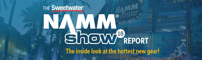 Sweetwater's Winter NAMM 2018 Show Report | Sweetwater Aec National Road Transport Hall Of Fame Check Your Six 3 Quick Tips To Avoiding Backover Incidents With J Truck Bodies Trailers Somerset Pennsylvania Pa 15501 Membership Illinois Trucking Association Washington State Food Trucks Abco Services Inc Nspa Sled Pullers Associaton Chassis Manufacturers Showcase Details Of New Model Year Updates At Nteanational Equipment Public Works Magazine Tailgates By Thieman Ste Michigans Premier Commercial Sponsors Mn