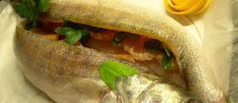 comment cuisiner le sandre recettes de sandre idées de recettes à base de sandre