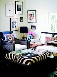 2 An Element Of Animal Print Zebra Cheetah Tiger All It Works You Will Want To Make Sure That Your Room Has Some Exotic Ness