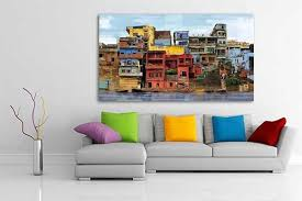 cadre design pas cher cadre decoratif mural avec d coration murale tableau coratif