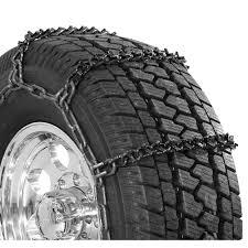 100 Truck Chains Peerless Black VBar Light Tire By Peerless At Fleet Farm