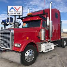 AV TRUCK SALES INC - El Paso, Texas | Facebook