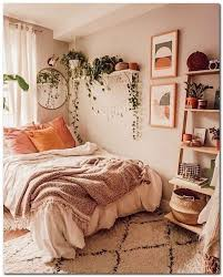 34 simple ideas on creating a stunning boho bedroom style