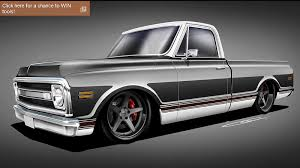 Craftsman Restoration Rollout - Roadster Shop - 1969 Chevrolet C-10 ... 1955 Chevy Truck Metalworks Classics Auto Restoration Speed Shop Seales Current Projects 1950 Truck 3100 1965 Chevrolet C10 Stepside Pickup Franktown 1968 Hot Rod Network Ipdent Front Suspension For 53 Doug 1938 And Repairs Of Metal Work Best Image Kusaboshicom 1951 Td Customs Dscn7271 Toxic Classic Car Restoration 1966 12ton Connors Motorcar Company Back From The Past The C20 Diesel Tech Magazine Chevy Project