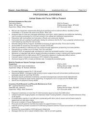 Resume For Federal Jobs Best Solutions Of Government Examples Lovely Example