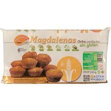 kaufen glutenfreie madeleines ohne milch soja und nüsse 8