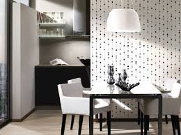 papier peint cuisine gris délicieux murs cuisine gris perle 14 papier peint vintage un