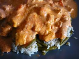 recette de cuisine malagasy poulet malgache au lait de coco la kiwi zine la cuisine qui