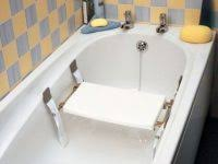 siege baignoire pour handicapé siège baignoire adulte siège de bain intégré senior bains siege