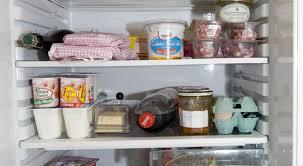 des conseils pour bien ranger votre frigo alim agri