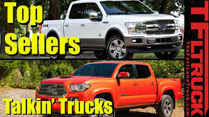 These Were The Top-Selling Trucks Of July 2018: Talkin Trucks #8 ... Bestselling Cars And Trucks In Us 2017 Business Insider Nobsville Circa August 2018 Ram 1500 Pickup Trucks At A Dodge Selling 24 Million Vehicles In 2013 Ford To Take The Bestselling Best Toprated For Edmunds Anything On Wheels Top Cars 2016 Usa F150 Takes Top Spot Among Troops Usaa Vehicales Rankings 10 Of 2018so Far Kelley Blue Book 7 Fullsize Ranked From Worst To Selling America Mved Carrying 90 The Truck Brands Youtube