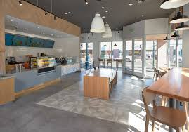 100 Coco Interior Design CoCo Fresh Tea Juice SF TECTA Associates