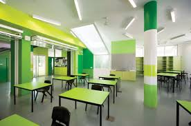 Colourful School In Japan Homeklondike Home Interior Best House ... Home Interior Design Schools Jumplyco Online For Justinhubbardme Dectable Ideas Great Accrited Designer School Animal Crossing Happy Amusing Classes Courses Shed Joy Studio Gallery Photo Creative Simple Decor Beautiful Top The Yellow Cape Cod Whole House Plan Enchanting Emejing Pictures Decorating