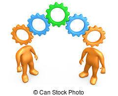 Same Way Thinking puter generated image Same Way
