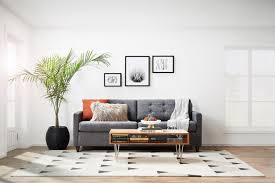 100 Interior Design Tips For Small Spaces Space Living Smart Downsizing Joybird Blog