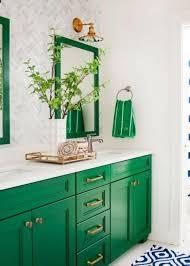 wandgestaltung grün so setzen sie die farbe effektvoll ein