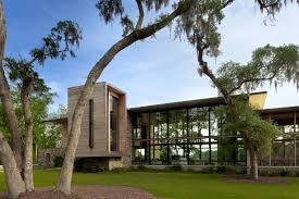 100 Brays Island Sc SC Modern I Home In South Carolina USA 5