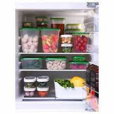 details zu ikea pruta 17 pcs green plastic food container storer storage box boxes