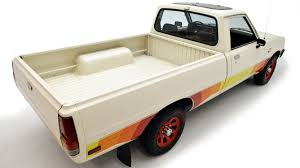 100 Plymouth Arrow Truck 1980 Pickup F165 Seattle 2014
