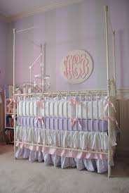 57 Best Lilac Nursery Images On Pinterest | Carousel Designs ... Full Bedding Sets Pottery Barn Tokida For Design Ideas Hudson Bed Set Photo With Kids Brooklyn Crib Sybil Elaine Pinterest Blankets Swaddlings Sheet Stars Plus Special And Colors Baby Girl Girl Nursery With Gray Pink Wall Paint Benjamin Moore Purple And Green Murphy Mpeapod We Genieve Organic Nursery Bedroom Admirable Vintage Styling Baby Room Furnishing The Funky Letter Boutique Popular Girls