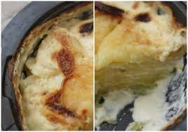 requia cuisine gratin dauphinois express chez requia cuisine et confidences
