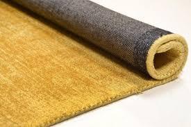 badezimmer teppich gelb uullrich wallideen