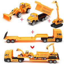 100 Toy Tow Trucks For Sale 4in1 Kids Recovery Vehicle Truck Lorry Low Load For Sale